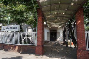 旧別府港駅跡界隈11