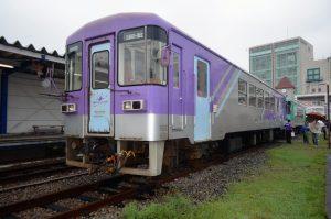 北条鉄道音響機材車内05