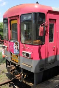 北条鉄道ツアー01