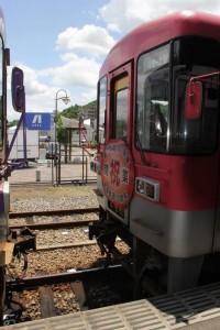北条町駅にて01