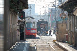 阪堺電車02掲載
