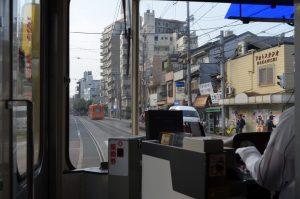 お茶屋体験ツアー48