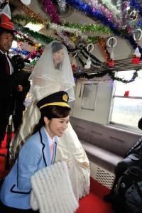 北条鉄道結婚式17a