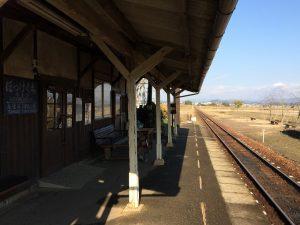 北条鉄道応援アンコールツアー下見 (3)