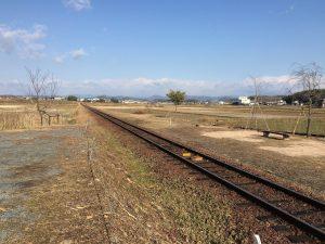 北条鉄道応援アンコールツアー下見 (5)