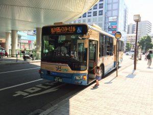 公共交通について01