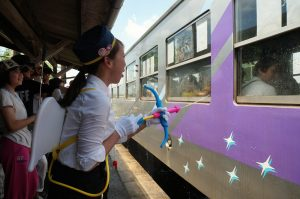 かぶと虫列車 (5)