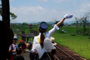 かぶと虫列車 (10)