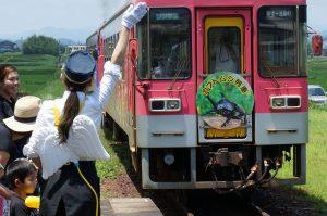 かぶと虫列車 (9)
