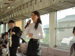北垣さんコンサート列車04