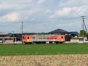 かぶと虫列車 (30)