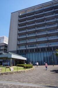 加古川市役所庁舎