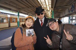 北条鉄道応援ファン (4)