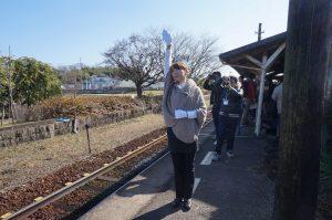 北条鉄道応援ファン (73)