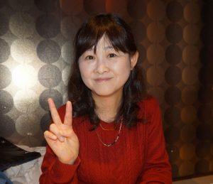 ゲスト松井恵子さん