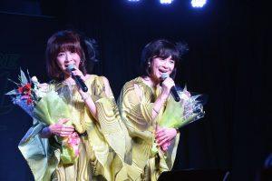 リリーズ高槻ライブ