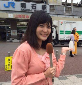 応援鉄MC 北川 恵さん02