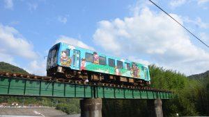 島根県西部のローカル線リポートHD12