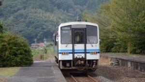 島根県西部のローカル線リポートHD14