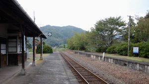 島根県西部のローカル線リポートHD06