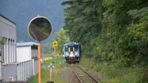 島根県西部のローカル線リポートHD16