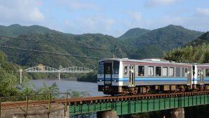 島根県西部のローカル線リポートHD19