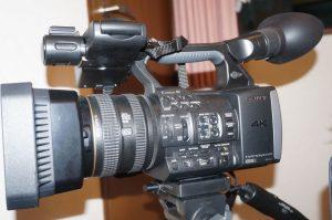4Kカメラ導入01