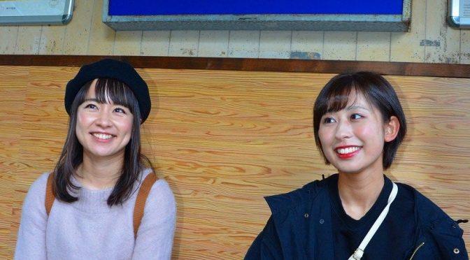 ★★【超先行予告】加古川線北上の鉄旅 With ますみん&ちひろ 催行日程決定!