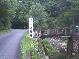 猪名川町銀山風景28