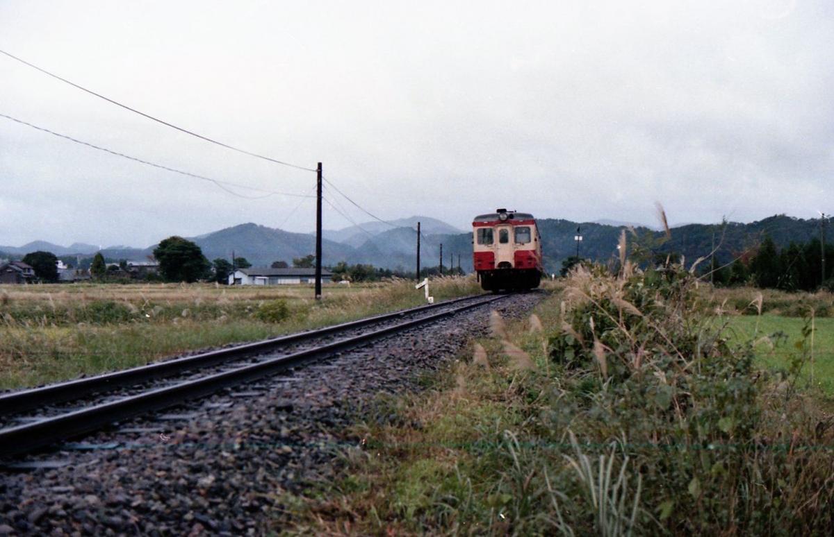 キハ20系加古川線02