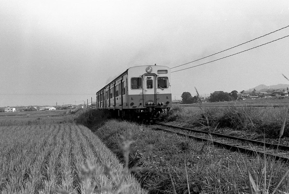 三木線キハ35系02