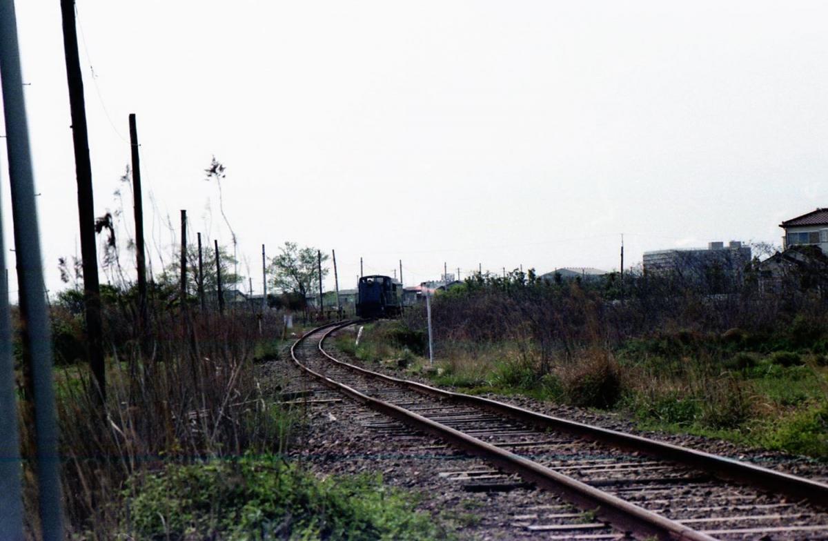 別府鉄道土山線01a
