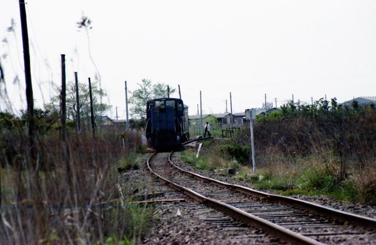 別府鉄道土山線02a