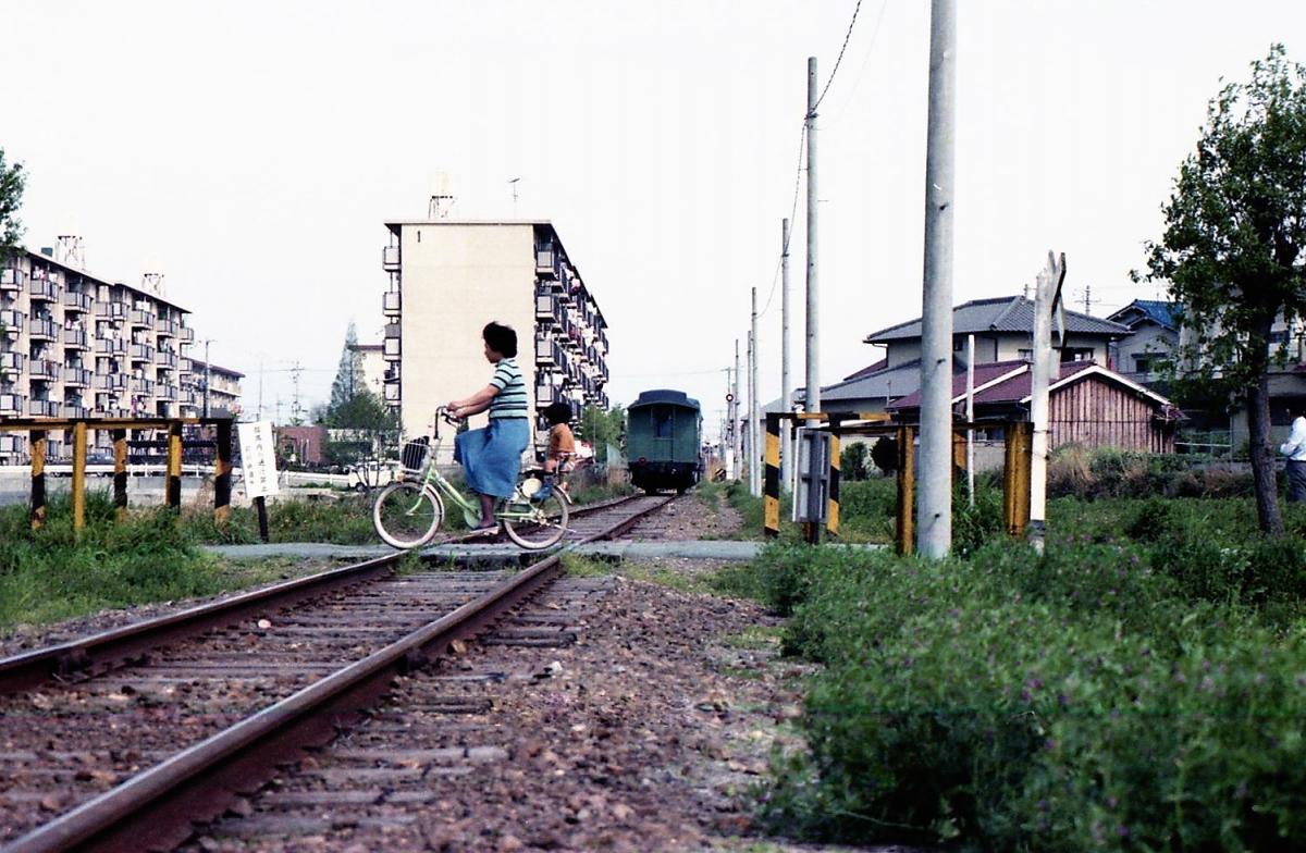 別府鉄道土山線06
