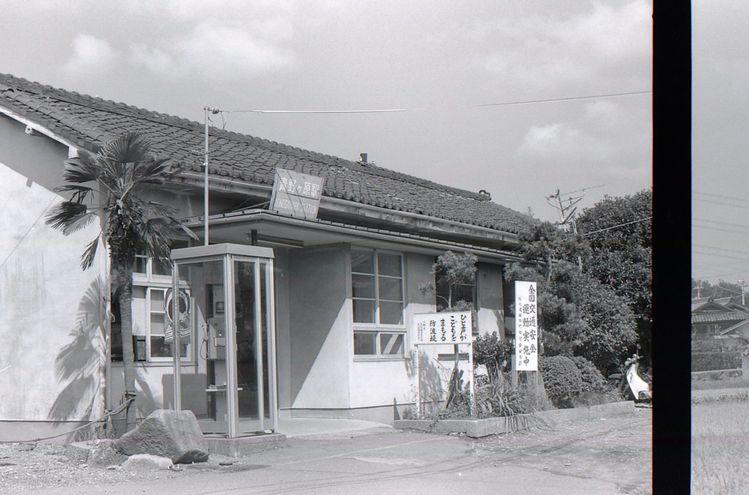 加古川線青野ヶ原
