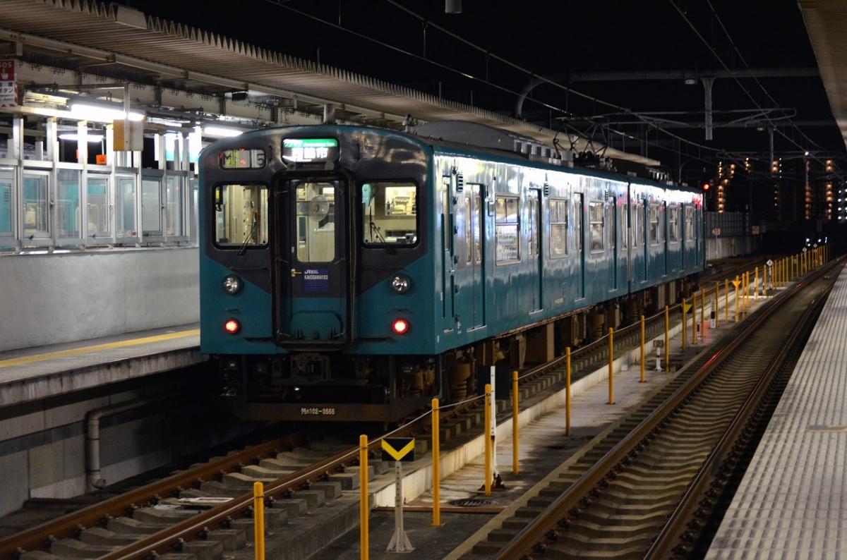 加古川線11