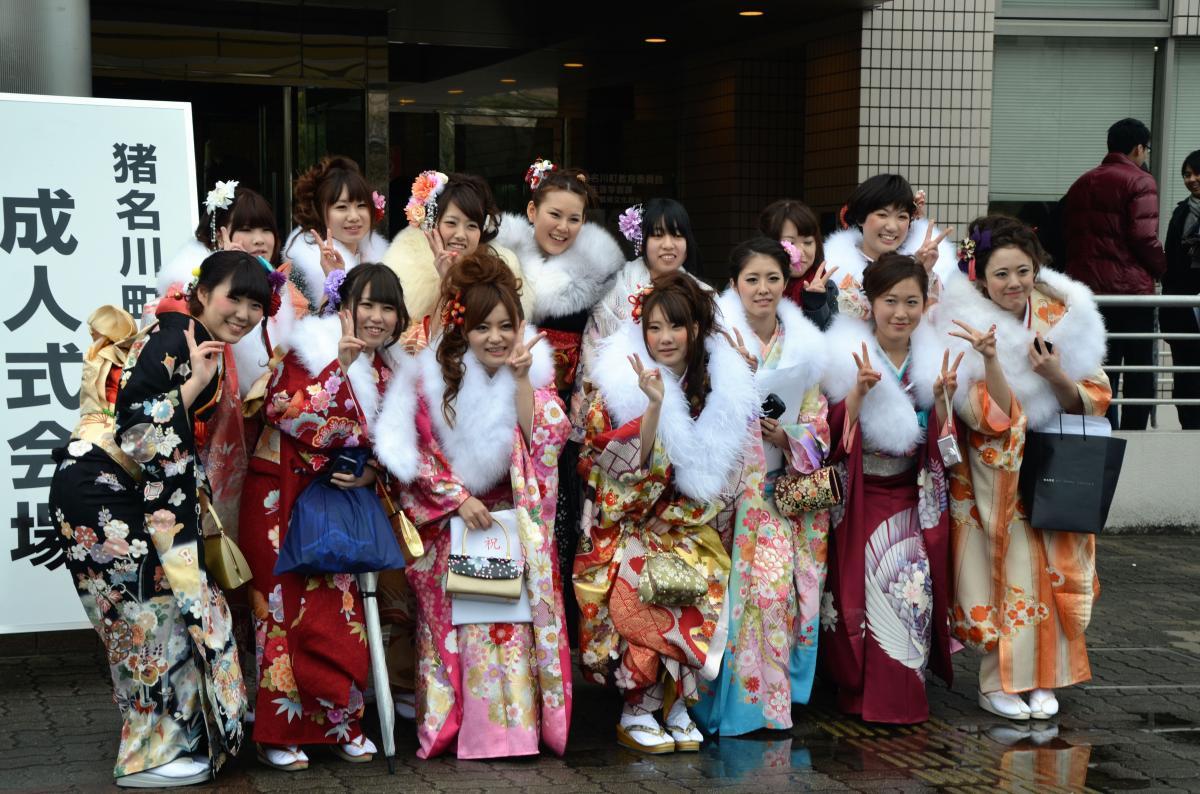 猪名川町成人式記念撮影08