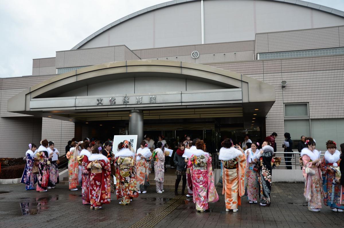 猪名川町成人式記念撮影09