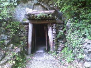 猪名川町銀山風景36