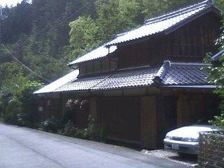 猪名川町銀山風景44